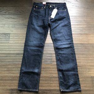 Men's Levi's Straight Leg Jean
